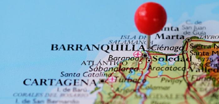 Cómo llegar a Cartagena por tierra desde Barranquilla