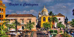 Consejos y recomendaciones para viajar a Cartagena