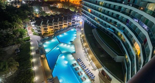 Hotel las Américas: Otro de los mejores hoteles en Cartagena