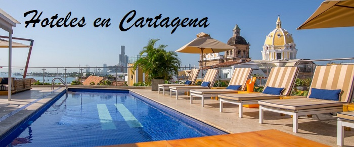 Hoteles en Cartagena de Indias